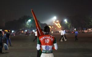 Sachin Tendulkar fans
