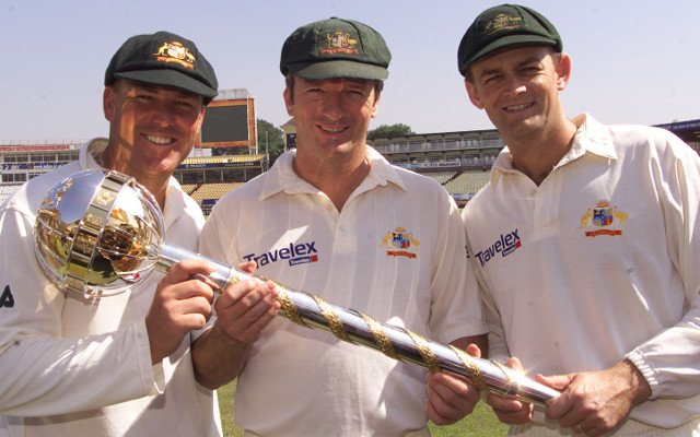 Top 10 best Australian cricketers of all time