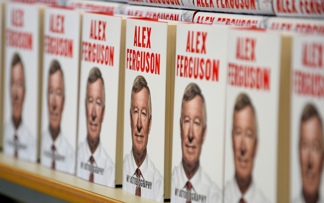 Former Manchester United star Roy Keane not interested in Sir Alex Ferguson's 'lies'