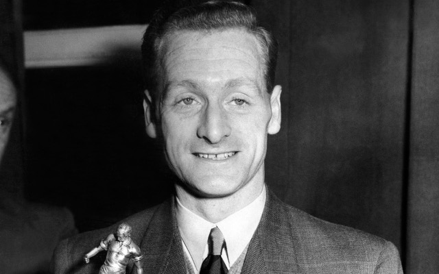 Sir Tom Finney England