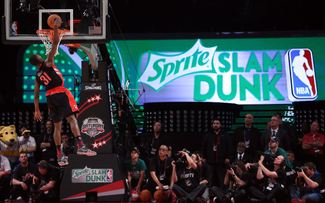 Top 10 best NBA All-Star dunk contest peformances of all time