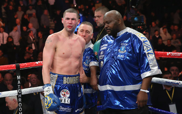 Private: Adonis Stevenson v Tony Bellew: Live boxing streaming and fight preview