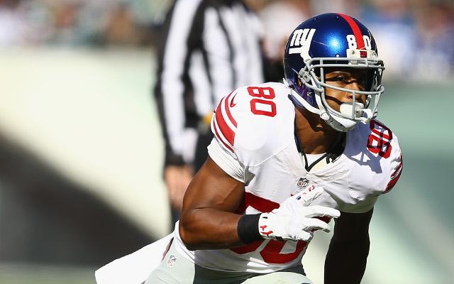 INJURY: New York Giants WR suffers torn patellar tendon