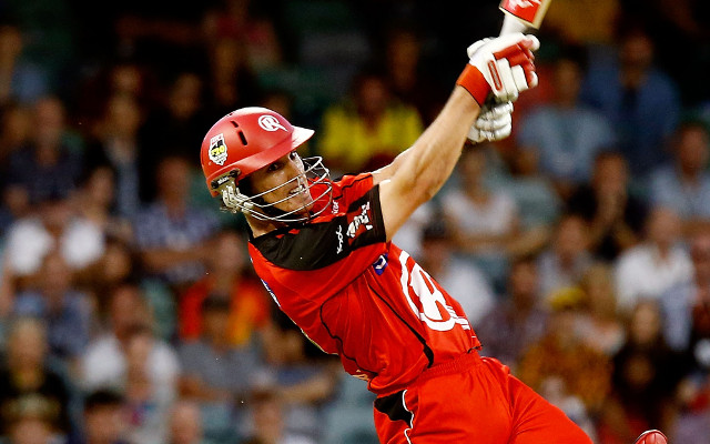 Private: Melbourne Renegades v Brisbane Heat Live Streaming Guide & Big Bash League Preview