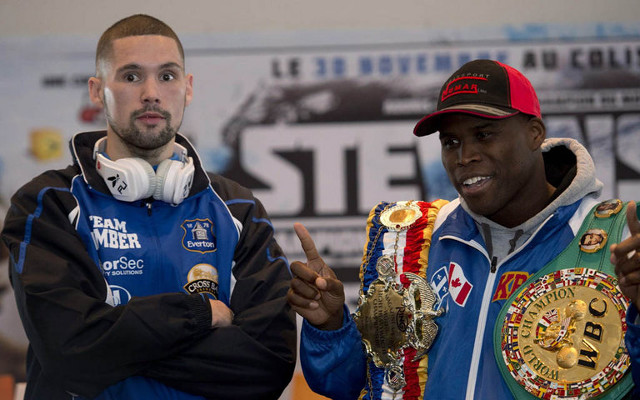 (Video) Adonis Stevenson v Tony Bellew: Full fight replay & highlights