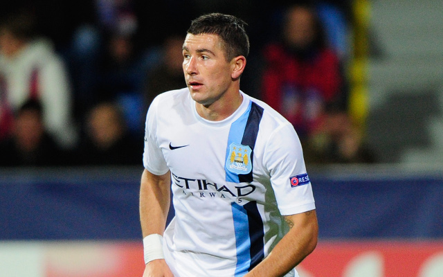 (Video) Manchester City star Kolarov follows up 'Jingle Bells' classic with new Christmas song