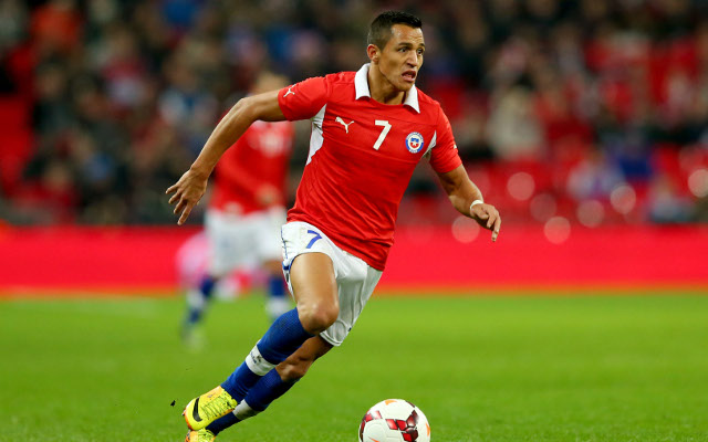Why Arsenal signing Alexis Sanchez is great news for the England national team