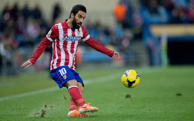 Paper Talk: Atletico Madrid 'make life difficult' for title rivals in Spain