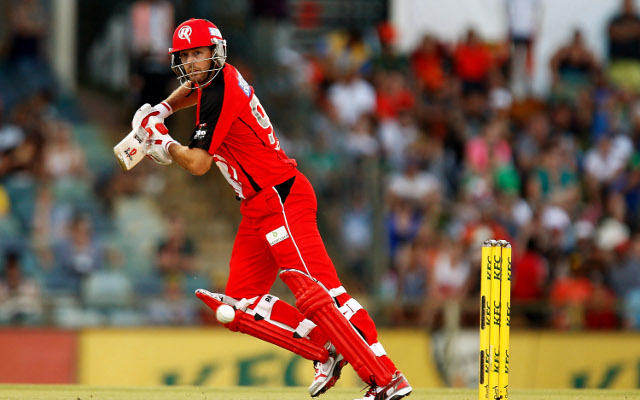 (Video) Big Bash highlights: Melbourne Renegades v Brisbane Heat
