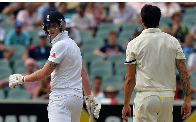 Australia v England – 2nd Ashes Test day four match report and cricket highlights