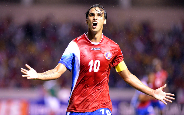 FIFA World Cup 2014 live streaming and match preview: Costa Rica vs Greece