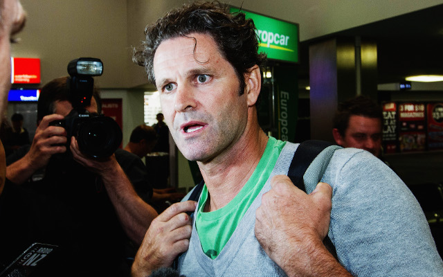 Chris Cairns demands to see proof in his match-fixing case