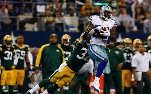 NFL highlights: Dallas Cowboys star Dez Bryant makes an amazing catch