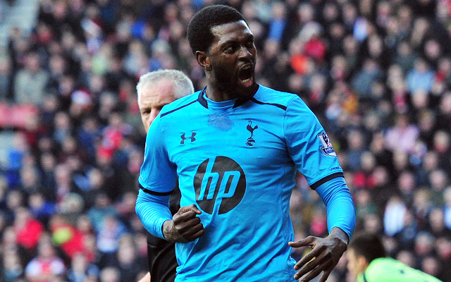 Southampton 2-3 Tottenham: Premier League match report and highlights