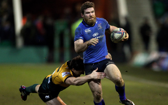 Private: Leinster v Northampton: Heineken Cup, live rugby union streaming, match preview