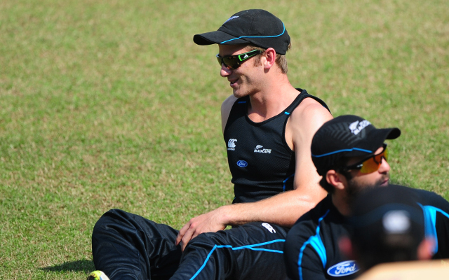 Kane Williamson out injured as New Zealand prepare to the host West Indies