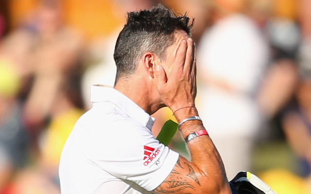 Kevin Pietersen reacts to England's pathetic Cricket World Cup exit, and he doesn't hold back…