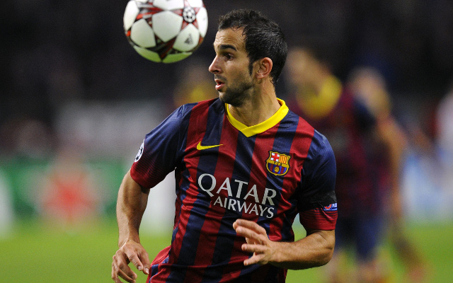 Liverpool and Everton target Martin Montoya asked to stay put in January