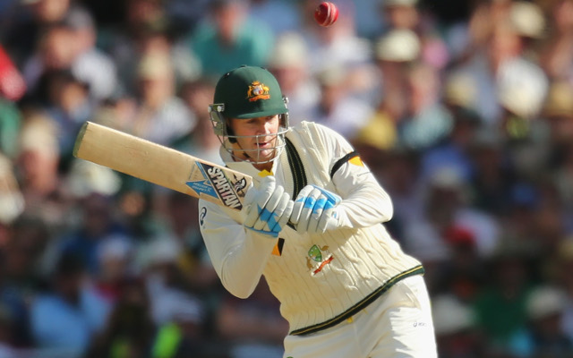 (Video) Michael Clarke speaks about his career before his 100th Test match