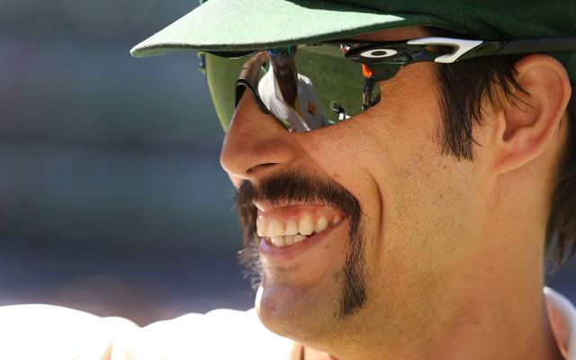 Mitchell Johnson set to miss start of Twenty20 World Cup due to injury