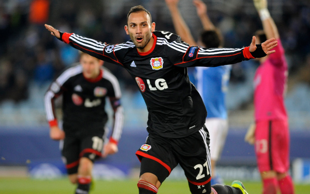 Manchester United rival Liverpool for bargain signing of £12m Bundesliga ace