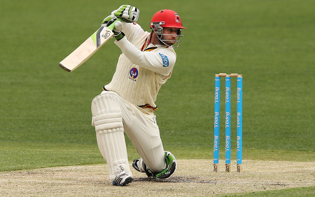 Ashes news: Phil Hughes not worried about fifth Test selection snub