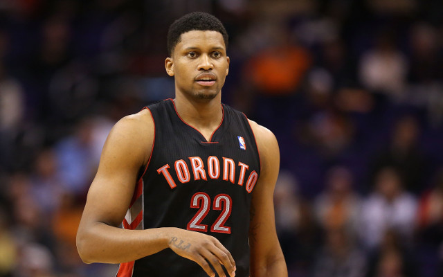 Rudy Gay set to be traded to Sacramento Kings