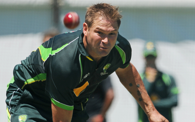 Ryan Harris tipped to be passed fit for third Ashes Test match