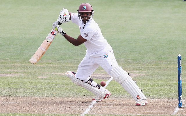 West Indies drop star batsman ahead of Test series against Australia