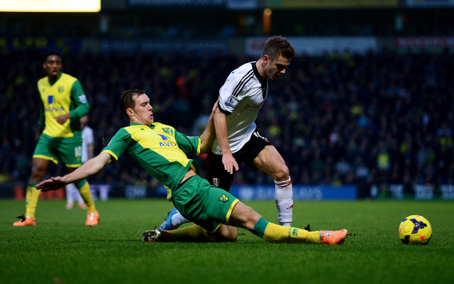 Norwich City 1-2 Fulham: Premier League match report and highlights