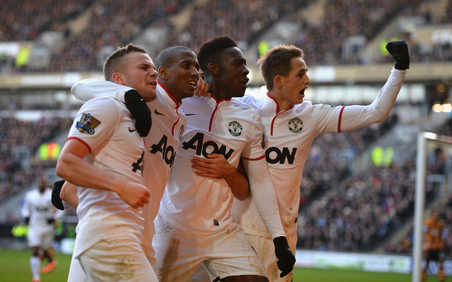 Hull City 2-3 Manchester United: Premier League match report and highlights