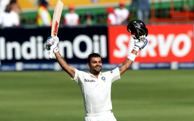 Current Top 10 Batsmen in Test Cricket: Will India star Virat Kohli make the cut following his heroics against Australia?