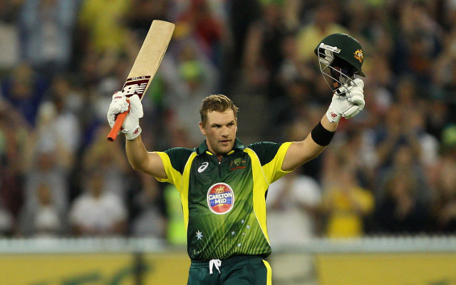 (Video) Australia v England ODI highlights: Aaron Finch scores a ton at the MCG