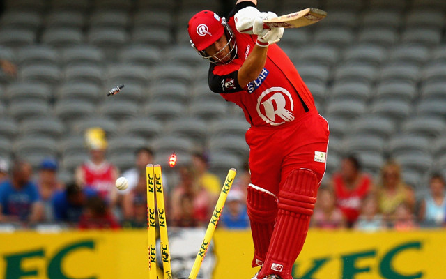 Private: Melbourne Renegades v Sydney Sixers: Big Bash League T20 live cricket streaming – preview