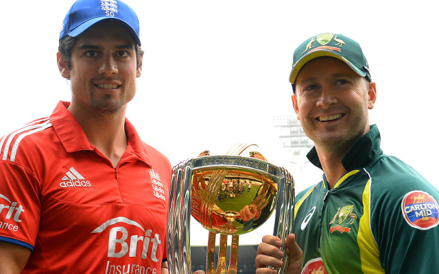 (Video) One-Day Series a chance to restore some pride: Alastair Cook