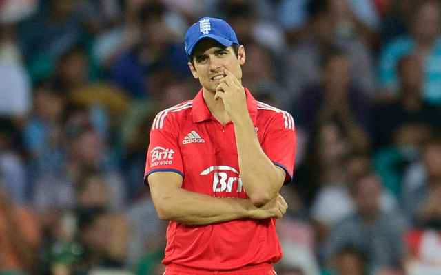 Cricket World Cup 2015: The six biggest stars who will miss the tournament including England Test captain Alastair Cook