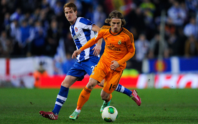 Private: Real Madrid v Espanyol: Copa del Rey second leg match preview and live streaming