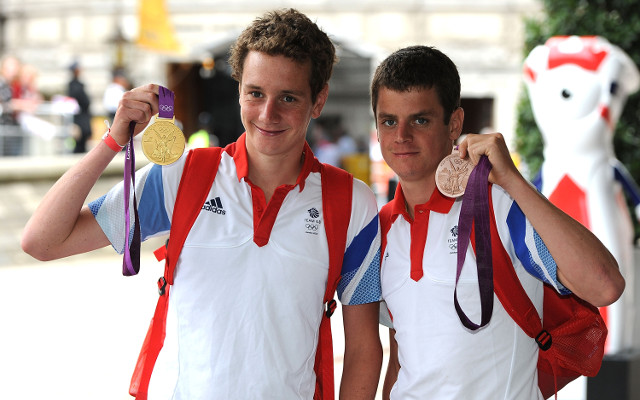 The secret to the Brownlee brothers' success