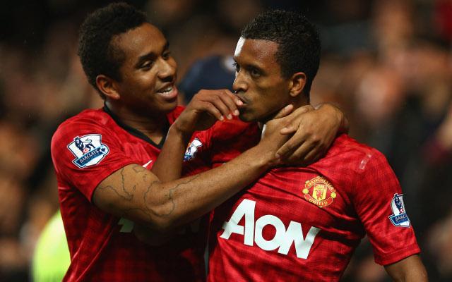 Arsenal demand Man United's Portuguese ace in return for Skipper Vermaelen