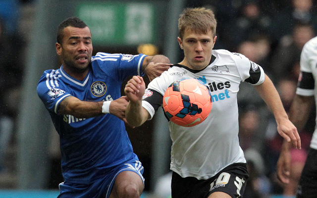 Derby County 0-2 Chelsea: FA Cup Third Round match report and highlights
