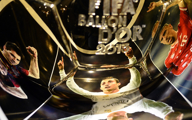 Analysis of the Ballon d'Or nominees with Ronaldo and Messi battling it out again