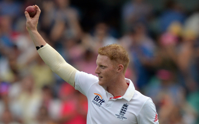 Video: England content as seven wickets fall on first day of third test against South Africa