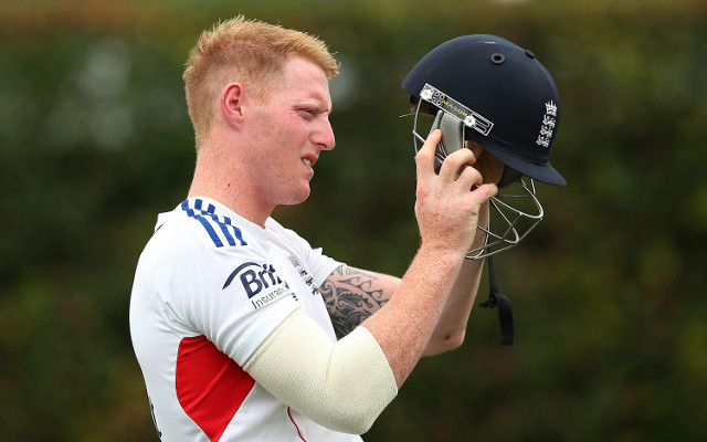(Video) Ashes news: Ben Stokes goes through his paces before Sydney Test
