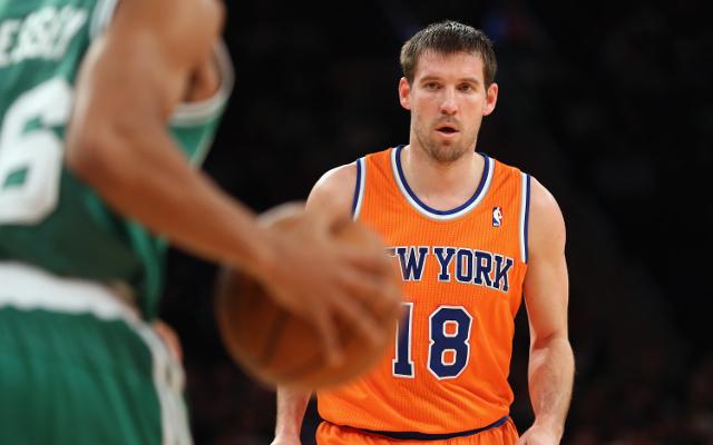 NBA trade rumors: New York Knicks point guard Beno Udrih wants trade