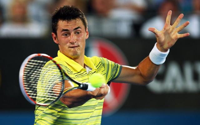 Australian Open tennis news: Bernard Tomic says he can beat Rafael Nadal in first round