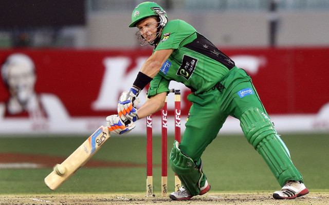 Brad Hodge recalled to Australian Twenty20 side for clash against England