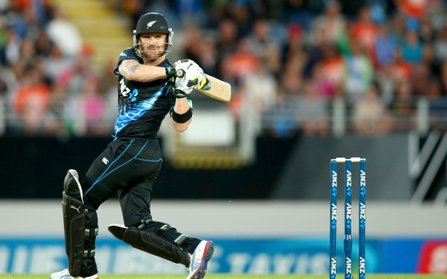 New Zealand beat the West Indies by 85 runs in first Twenty20 clash