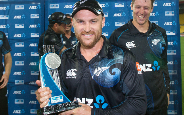 (Video) India v New Zealand: 5th ODI match report, highlights and scorecard