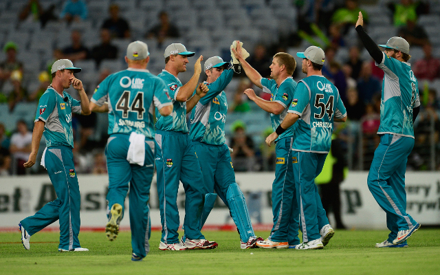 Private: Brisbane Heat v Melbourne Stars: Big Bash live cricket T20 streaming & preview