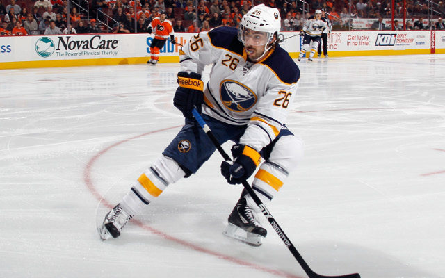 Private: What's ahead for Matt Moulson?